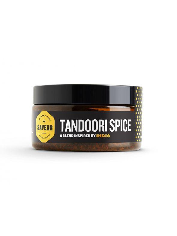 Tandoori Spice
